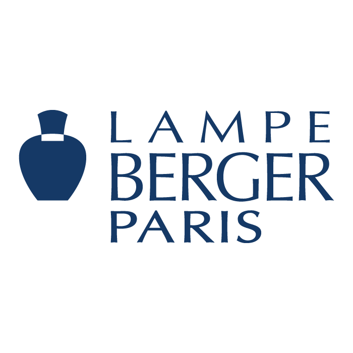 Lampe Berger Paris logo